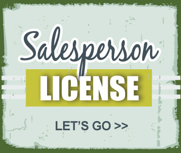 Salesperson License