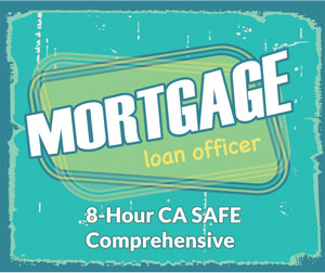 Mortgage 8-Hour Continuing Education